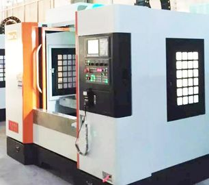 China Super Breed Zadelcnc Verticaal Machinaal bewerkend Centrum Taiwan Hiwin of de Lineaire Manier van PMI leverancier