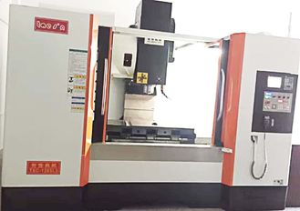 China Lage Kostencnc CNC van de Malenmachine Koreaans Machines Super Breed Sterk Lichaam leverancier